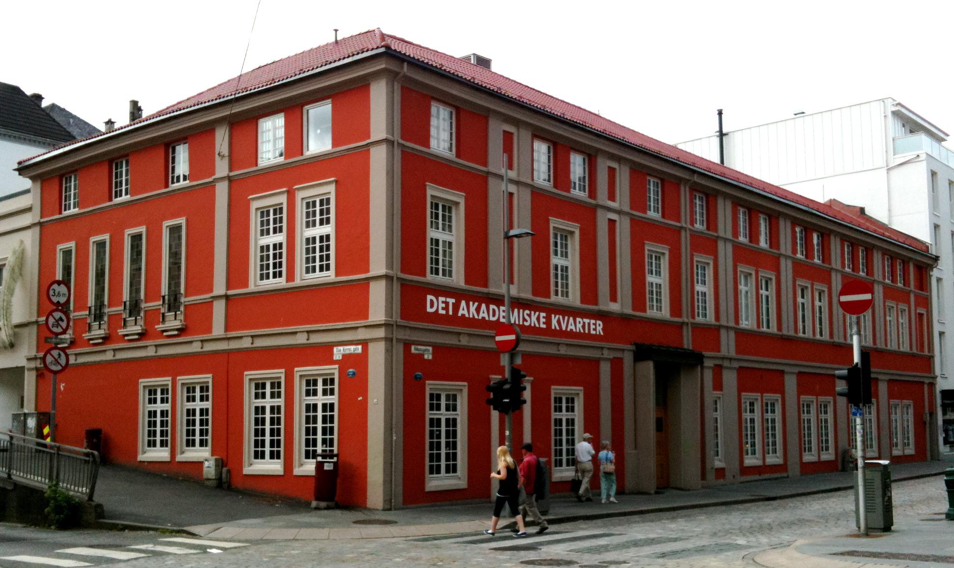 Det Akademiske Kvarter