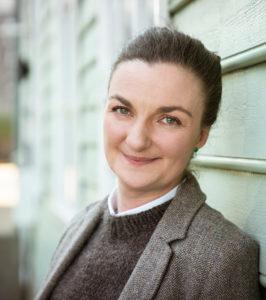 Maria Dyveke Styve
